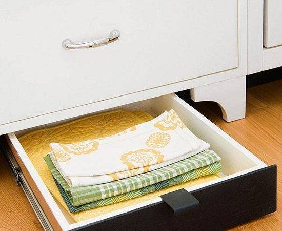 Best Kitchen Storage Ideas Packed Cabinets Drawers