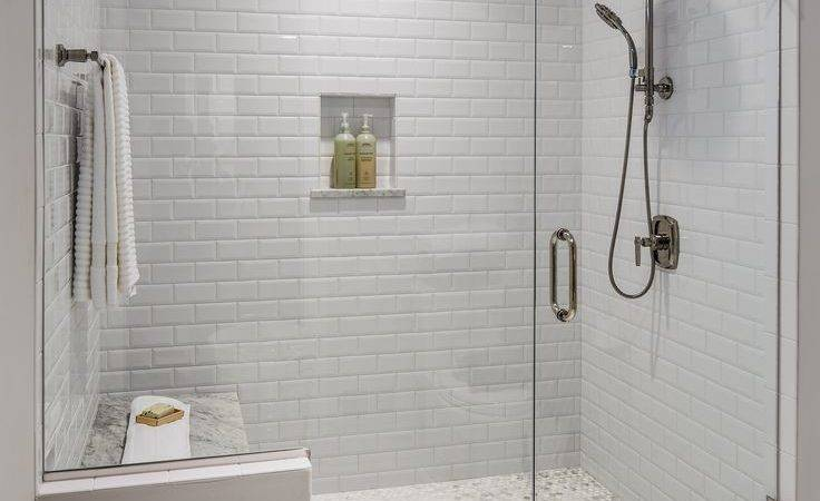 Best Master Shower Tile Ideas Pinterest