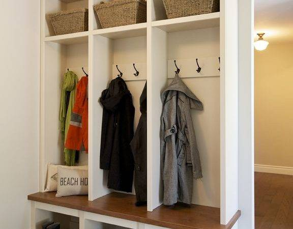 Best Mud Room Lockers Ideas Pinterest Mudd