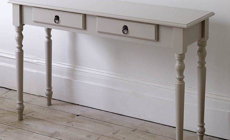 Best Narrow Console Tables Pinterest