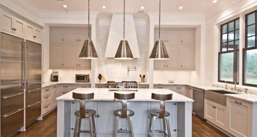 Best Paint Colors Every Type Kitchen Huffpost