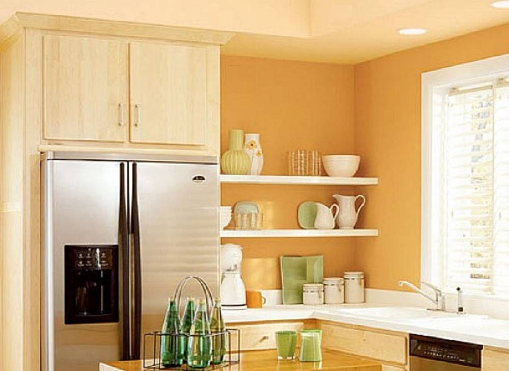 27 Best Paint Colors For Kitchen Gabe Jenny Homes