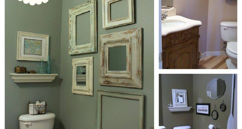 Best Paint Colors Small Powder Rooms Roselawnlutheran