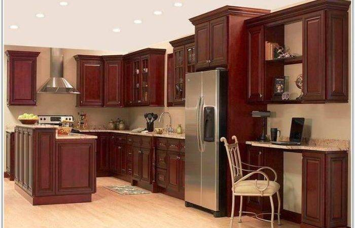 Best Paint Finish Kitchen Cabinets Cabinet Home