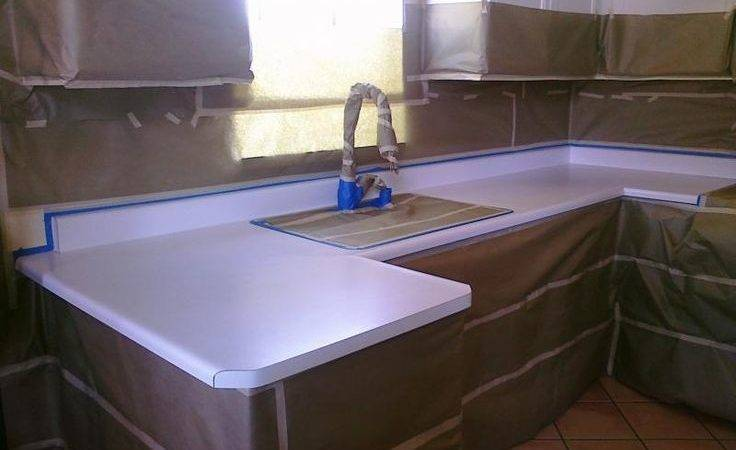 Best Painting Formica Countertops Ideas