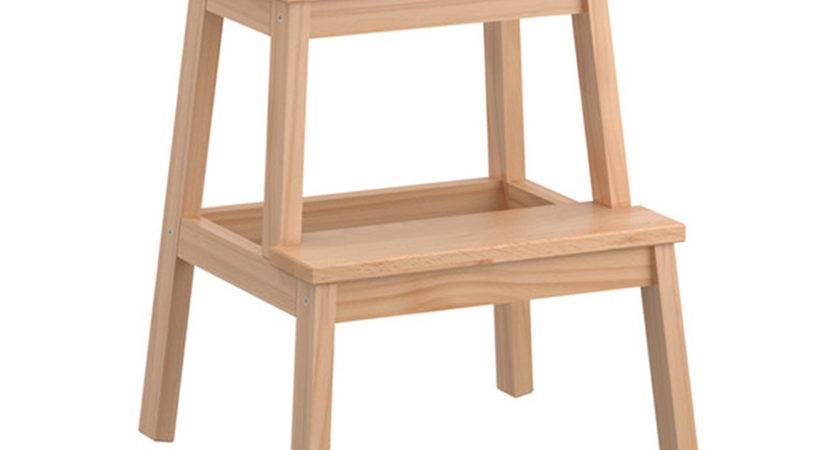 Best Price Ikea Bekvam Step Stool Shopping