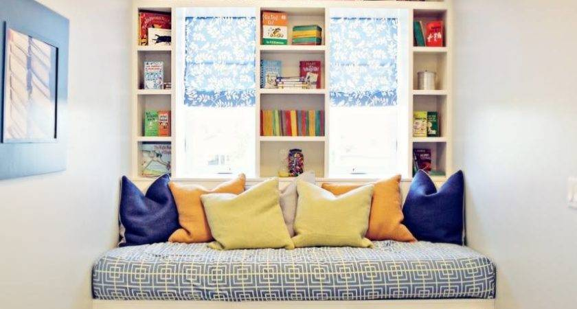 Best Reading Nooks Have Ever Come Across
