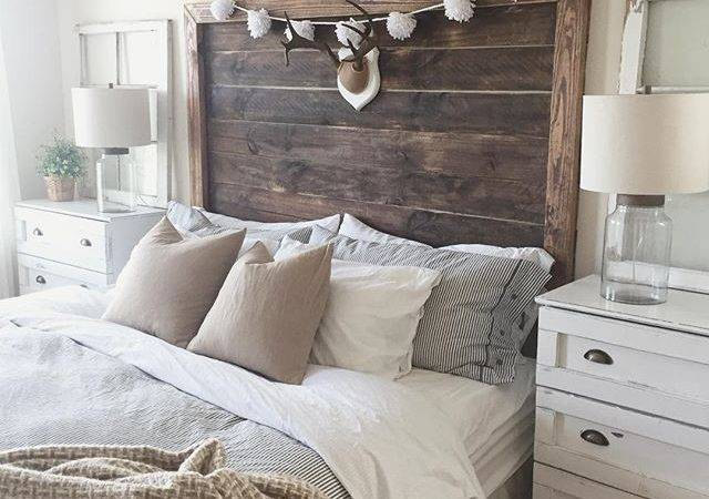 Best Rustic Bedding Ideas Pinterest Farmhouse Gabe Jenny Homes