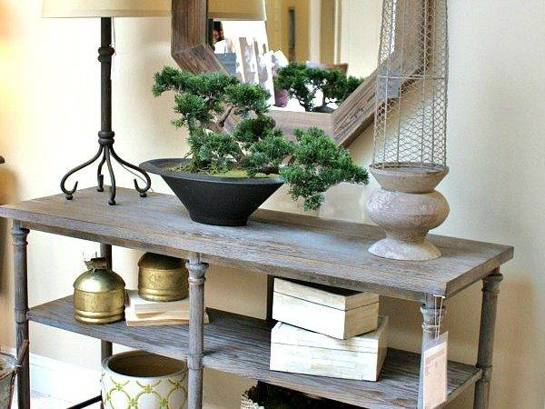 Best Rustic Entryway Decorating Ideas Designs
