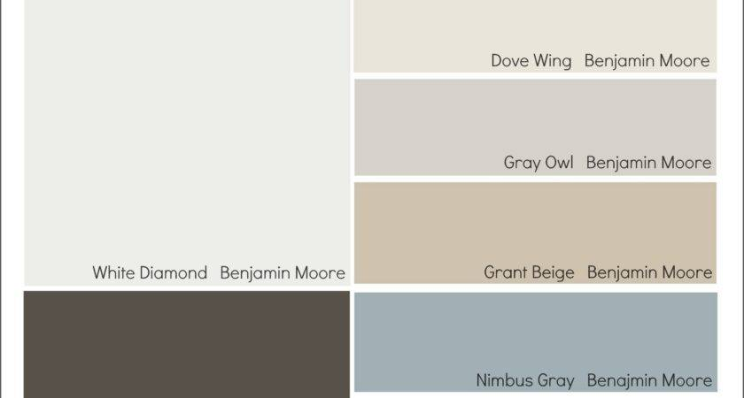 Best Selling Most Popular Paint Colors Sherwin