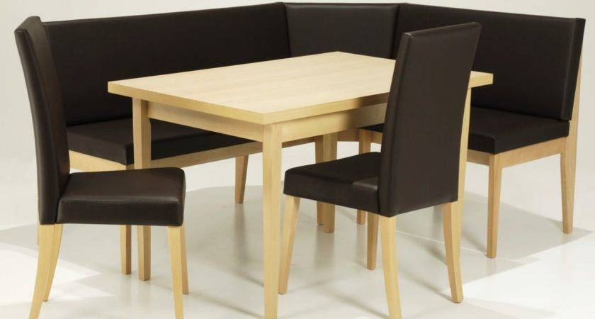 Best Space Savvy Corner Kitchen Tables Your