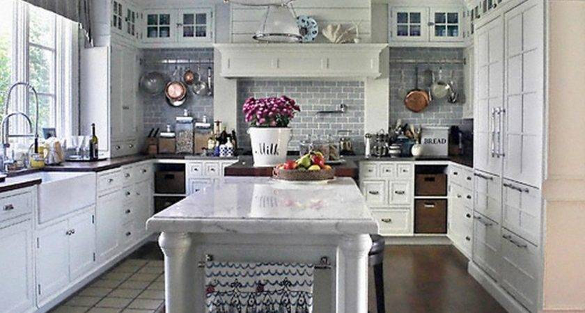 Best Type Paint Kitchen Cabinets Ehow
