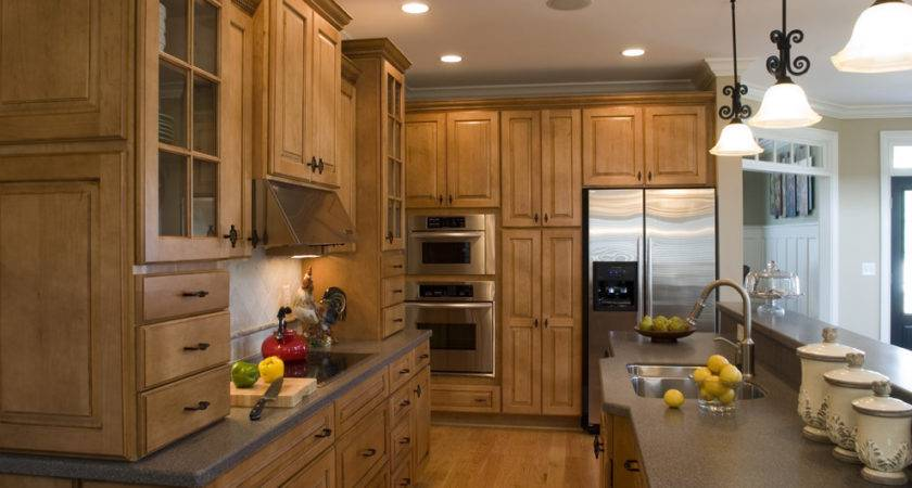 Best Type Paint Kitchen Cabinets Traditional Style
