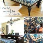 Best Upholstered Dining Bench Ideas Pinterest
