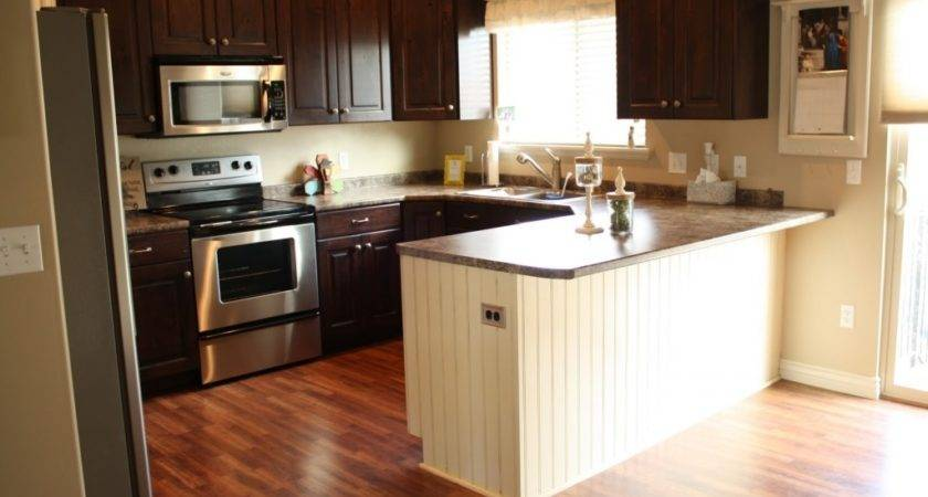 Best Way Paint Kitchen Cabinets Home Faithful