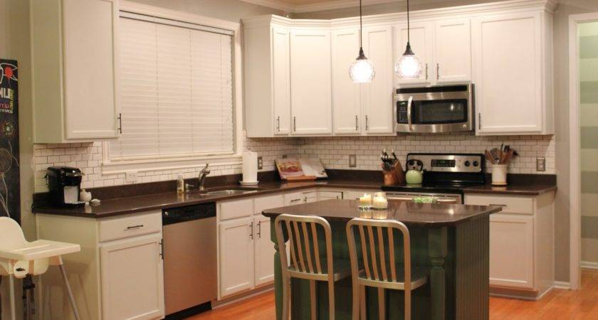 Best Way Paint Kitchen Cabinets Painting