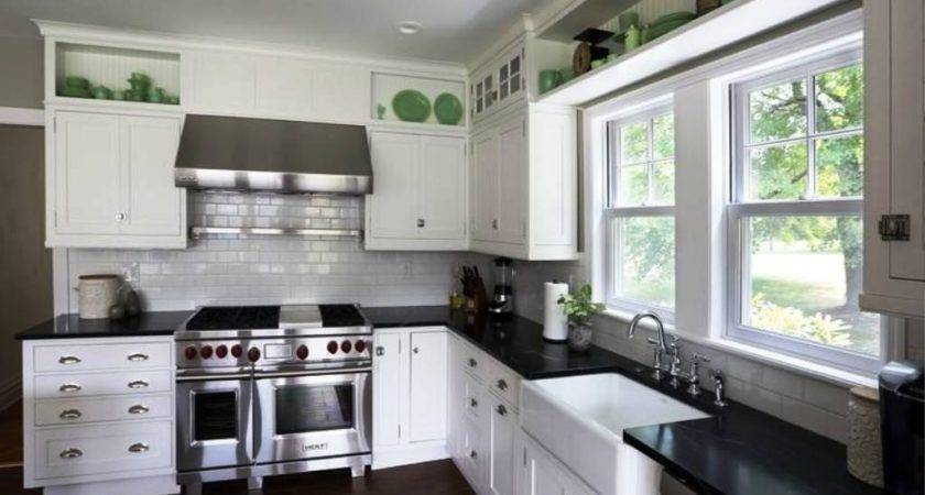 Best White Paint Colors Kitchen Cabinets Interesting