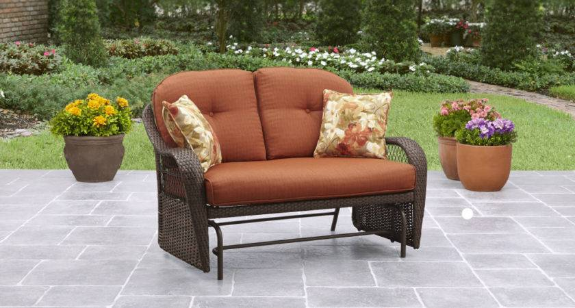 Better Homes Patio Furniture Gardens