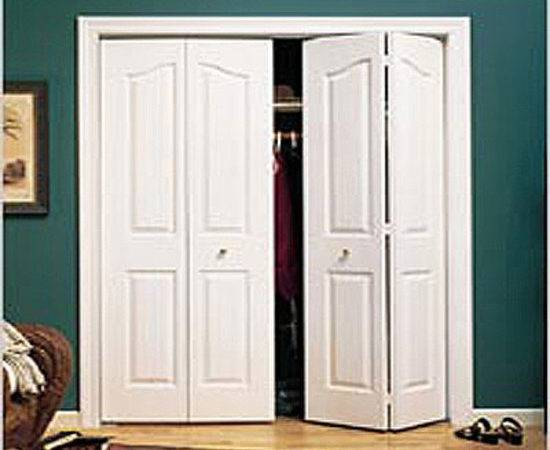 Bifold Closet Door Hinges Home Depot Doors