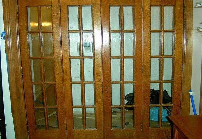 Bifold French Doors Amazing Frosted Glass Door