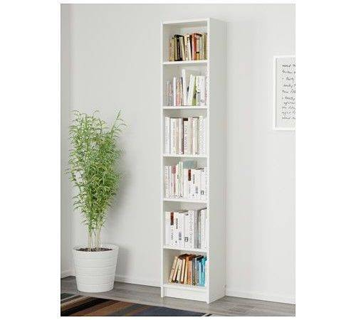 Billy Bookcase White Ikea Product