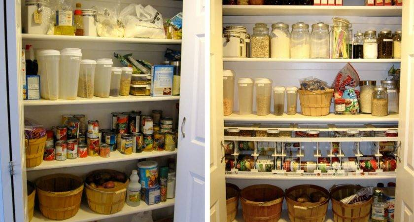 Bird Berry Pantry Makeover Cansolidator Giveaway