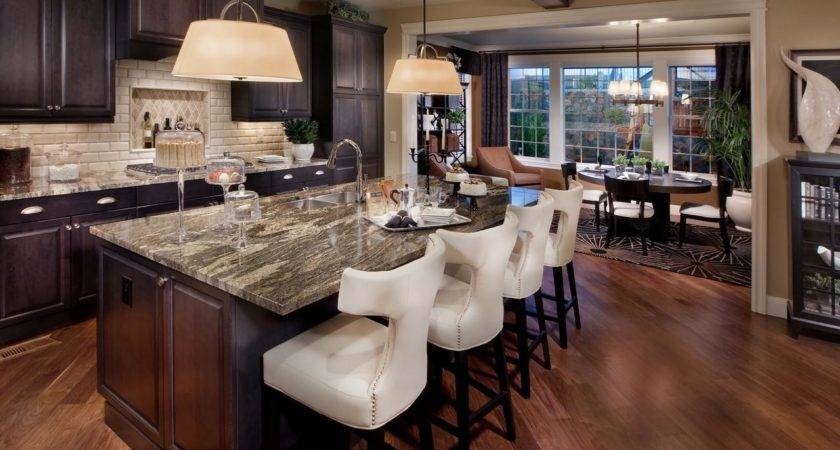 Black Kitchen Islands Designs Choose