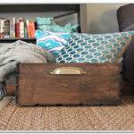 Blanket Storage Ideas Best Home