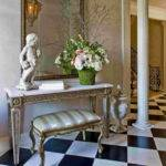Bloombety Foyer Table Ideas Decorative Sculpture
