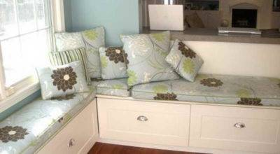 Bloombety Stylish Ikea Banquette Design Ideas