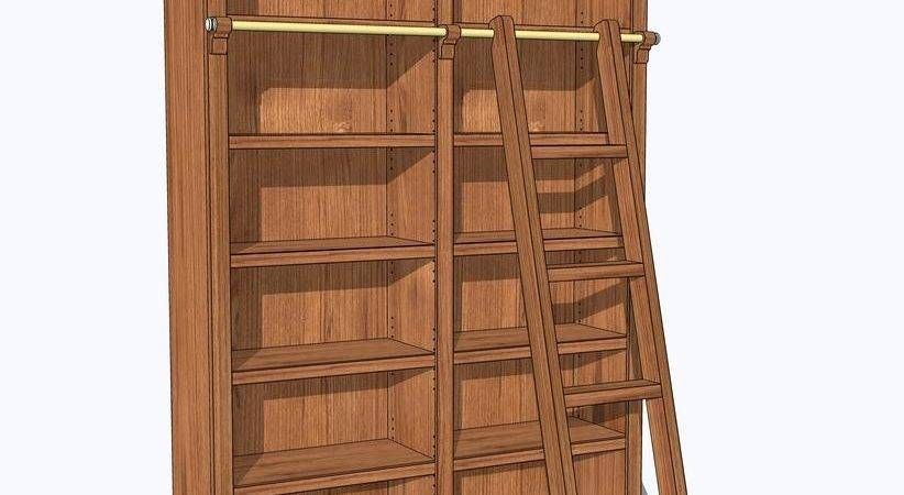 Bookcase Plans Woodworking Faster