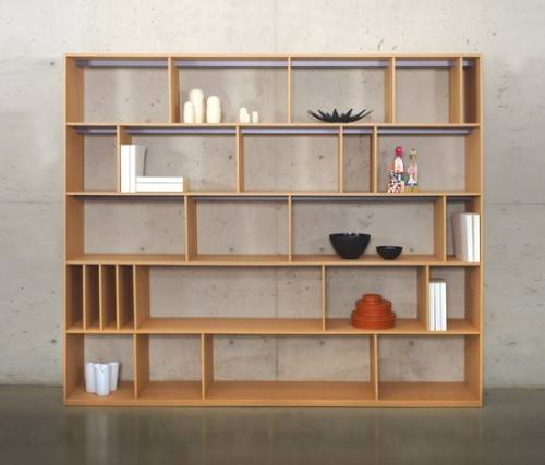 Bookcase Room Divider Home Furniture Today