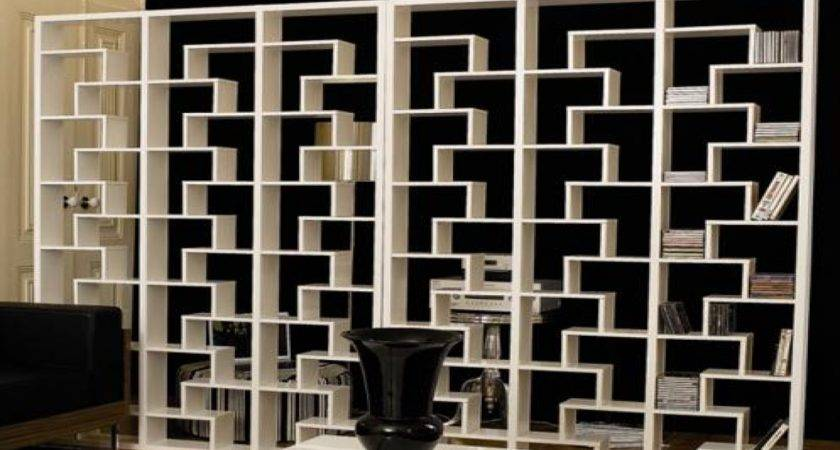 Bookcase Room Make Your Own Divider