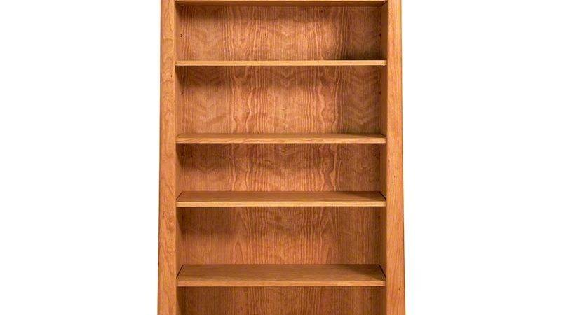 Bookcases Ideas Best Cherry Wood Bookcase Ever