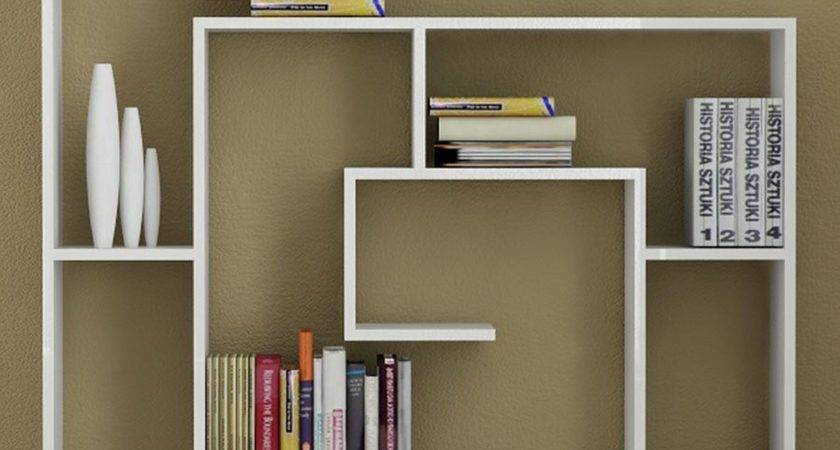 Bookshelf Decorating Ideas Cool Clutter Room