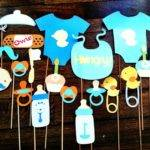 Booth Baby Shower Ideas Babywiseguides