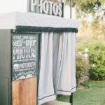 Booth Ideas Fun Wedding Reception