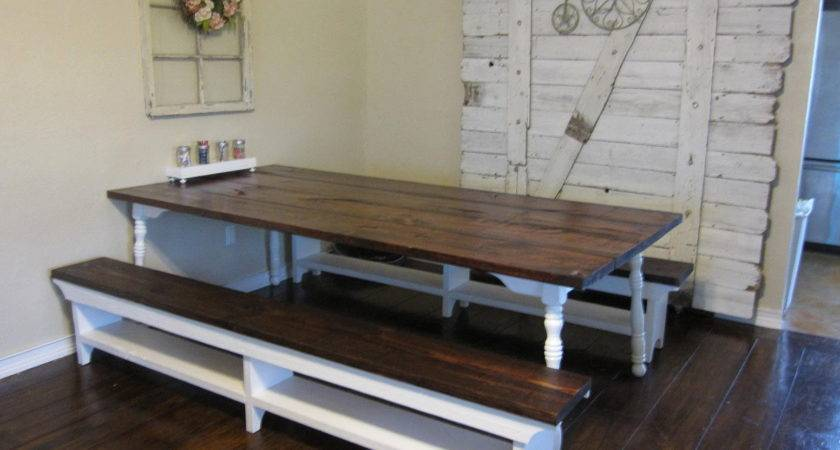 Booth Kitchen Table Outstanding