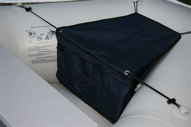 Bow Storage Bag Inflatable Boats