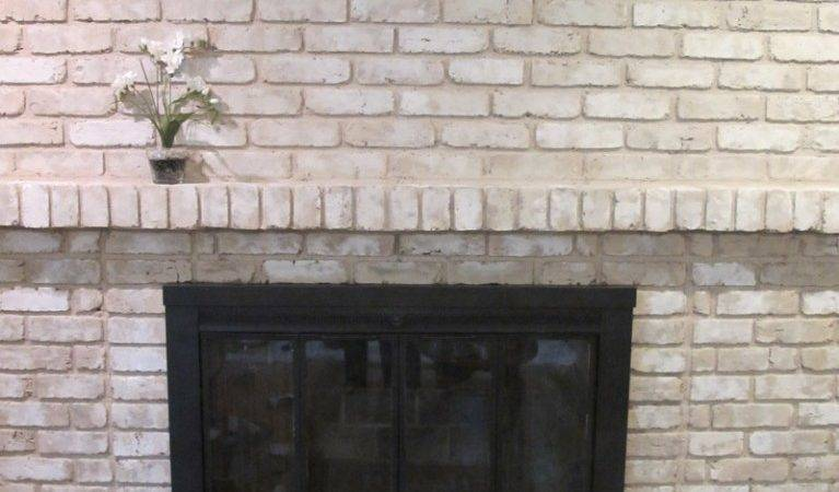 Brick Fireplace Makeover Ideas Your Old
