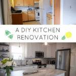 Brilliant Diy Kitchen Makeover Ideas