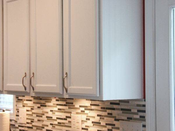 Budget Kitchen Makeover Pinterest Laminate