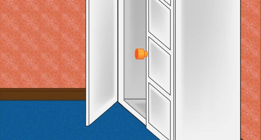 Build Closet Steps Wikihow