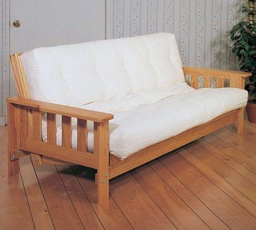 Build Diy Futon Frame Hardwood Walking Sticks