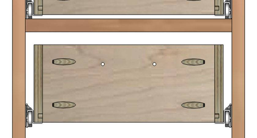 Build Drawer Boxes