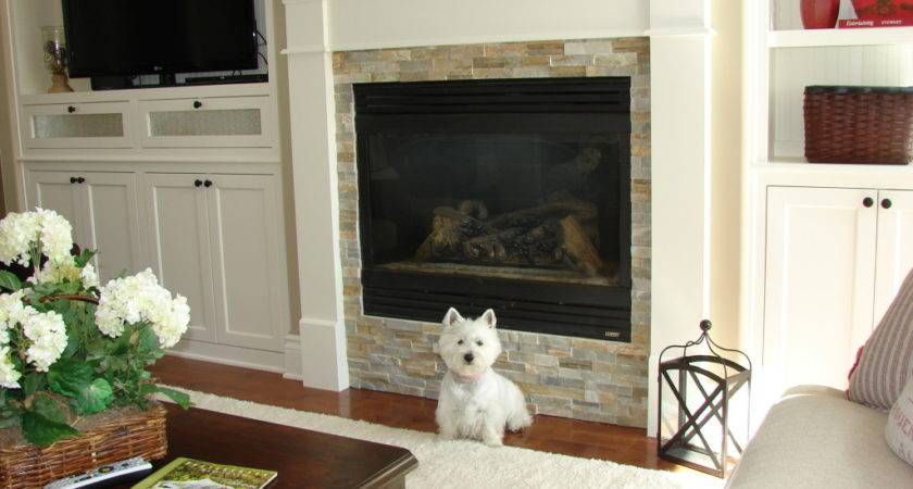 Build Fireplace Surround Design Ideas