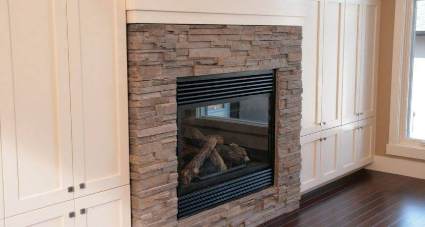Build Fireplace Surround Mantel