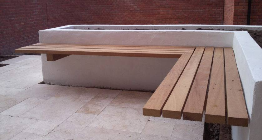 Build Floating Bench Construction Methods