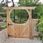 Build Gate Your Fence