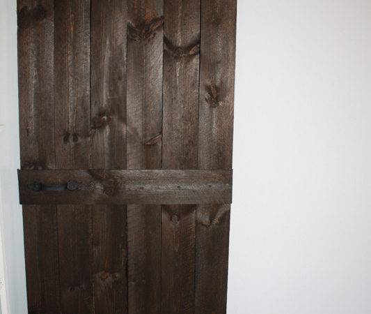 Build Hang Barn Door Cheaply Hometalk